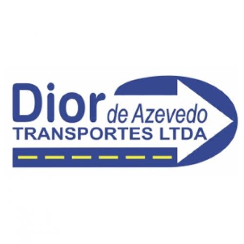 DIOR DE AZEVEDO TRANSPORTES EIRELI