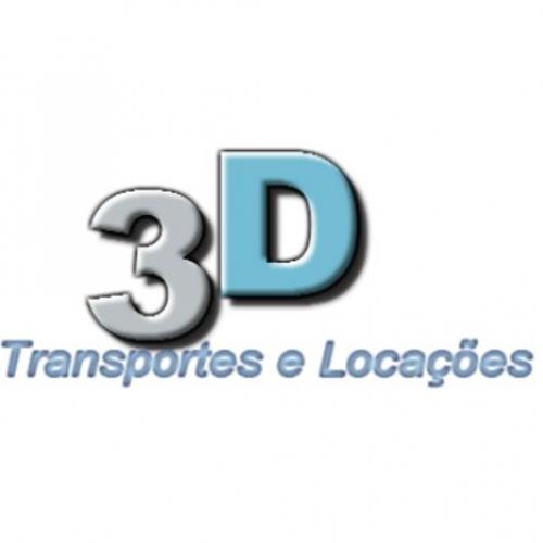 3D LOCAÇÕES E TRANSPORTES LTDA ME