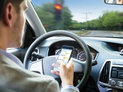 DPVAT lança app para bloquear uso de celular ao volante