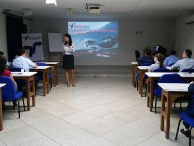 Iconha também recebe palestra sobre exames toxicológicos