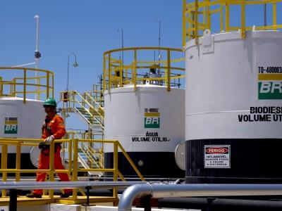Petrobras mantém preço médio da gasolina nas refinarias em R$ 1,5079 nesta sexta