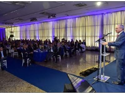 Governador Paulo Hartung sanciona lei de revisão das penalidades tributárias