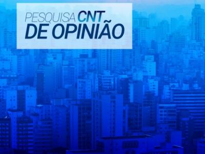 CNT divulga sua 1ª Pesquisa de Opinião de 2020