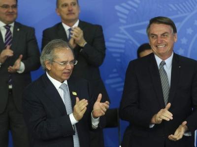Em 6 meses, governo terá vendido 13% de sua fatia na Petrobrás