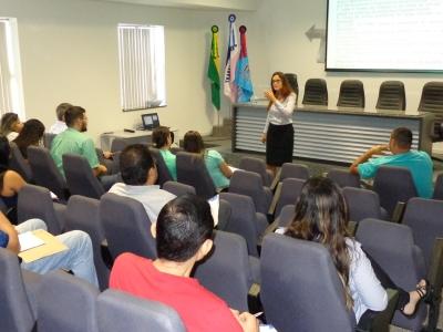 Palestra Itinerante: Jornada de trabalho e tempo de direção em debate