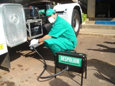 Dicas de direção para reduzir emissão de poluentes dos veículos