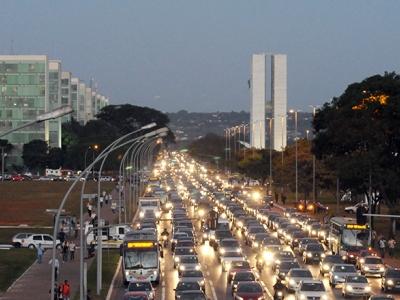 Proposta para mudar formação de motoristas será apresentada em Brasília