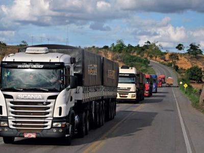 Recompor tarifas é essencial para os segmentos de carga fracionada e lotação