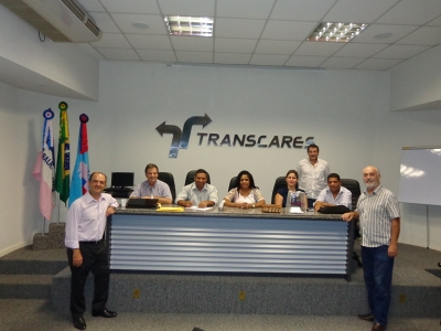Transcares elege sua nova Diretoria para o triênio 2016-2018