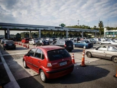 Governo Bolsonaro planeja reduzir desconto em pedágio em novo leilão de rodovias