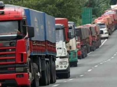 Mercado de transporte regrediu nos últimos anos