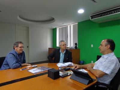 Boas práticas do Transcares chegam  a Santos