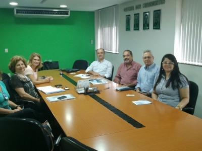 Transcares e Sebrae/ES: o recomeço de uma parceria