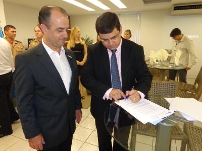 Transcares assina contrato com seu mais novo mantenedor: a G&C Corretora