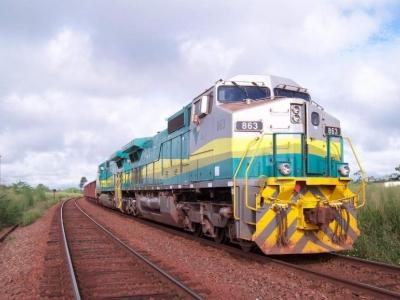 MP das concessões abre caminho para nova ferrovia até Kennedy