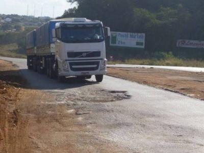 Falta de financiamento pode comprometer rodovias leiloadas