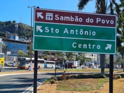 Segunda Ponte: Estado inaugura acesso à região de Santo Antônio