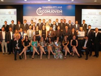 Com entrega de prêmios e homenagens, IX Encontro Nacional Comjovem tem início na Bahia