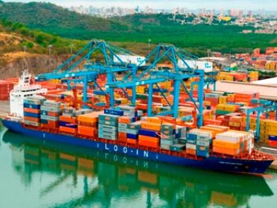 Cabotagem é apontada como o futuro do transporte de cargas no Brasil