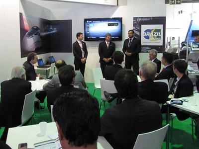 Brasil apresenta oportunidades de investimentos a empresários na Alemanha