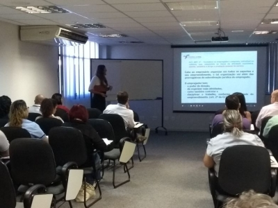CDCH debate diretos e deveres de empregado e empregador