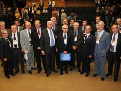 Marco regulatório e reforma trabalhista discutidos no XVI Seminário Brasileiro do TRC