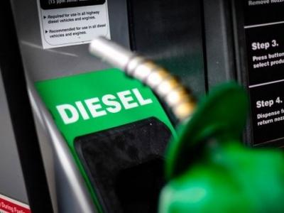 Comissão ouve ministro de Minas e Energia sobre preço do óleo diesel