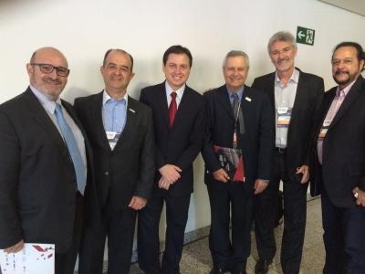 RioMinasTranspor: um dos maiores eventos do País começou!