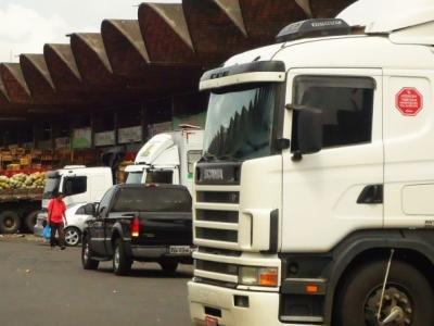 Para evitar caminhão vazio, empresas ampliam compartilhamento de carga