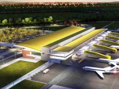 Aeroporto: Estado quer impedir um novo atraso