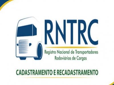 RNTRC: o recadastramento obrigatório já começou!