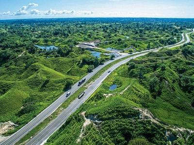 Brasil deve aprender com modelo de logística colombiano