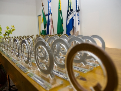 Prêmio QualiAr 2019: 66 empresas do setor serão premiadas na sexta, 16