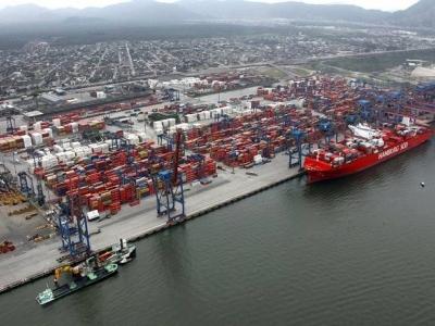Porto de Santos terá Centro Integrado de Comando Operacional