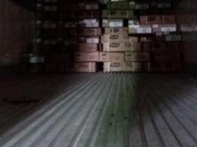 RJ tem 5,6 mil roubos de carga entre janeiro e agosto