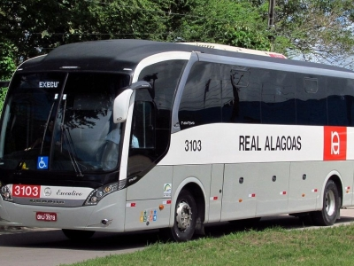 Empresa de ônibus implanta ERP Globus e comemora resultados