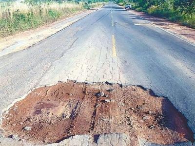 Dirigir por rodovias brasileiras é missão perigosa para motoristas