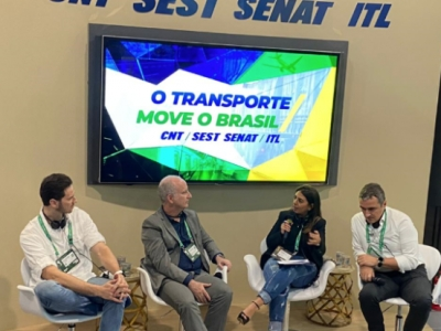 Transformação digital no setor de transporte requer mudança cultural nas organizações