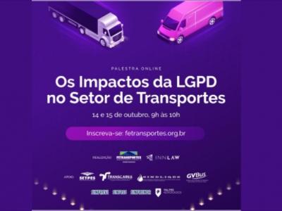 Impactos da LGPD no Setor de Transportes