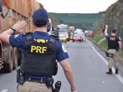 Falta de atenção é fator que mais mata nas rodovias federais