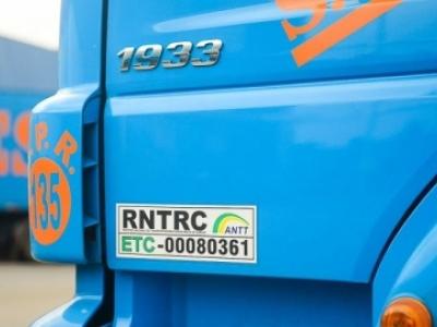 ANTT alerta para os prazos de recadastramento no RNTRC