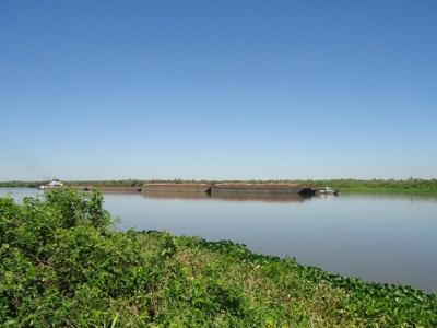 Brasil e Paraguai definem local de construção de ponte internacional