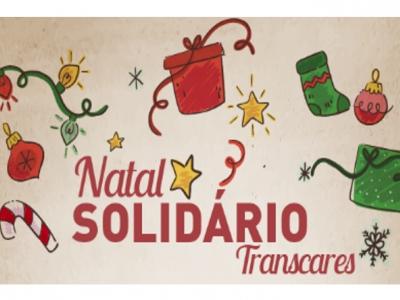 Natal Solidário Transcares